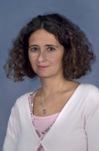 Dr. Győrffy Zsuzsa