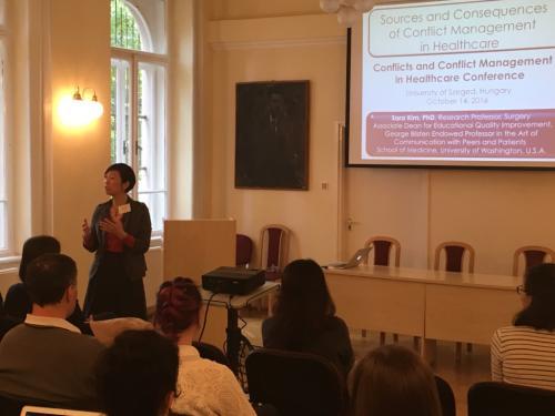 Konfliktus kezel+ęs konferencia23