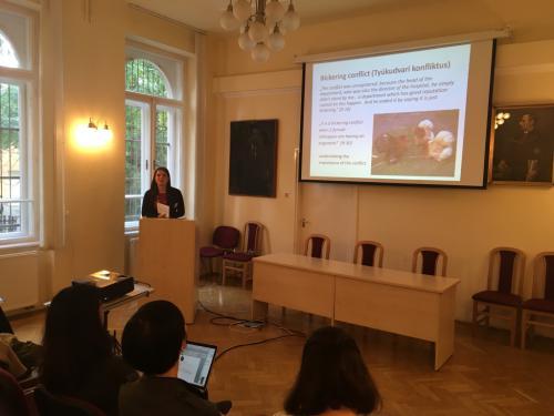 Konfliktus kezel+ęs konferencia3