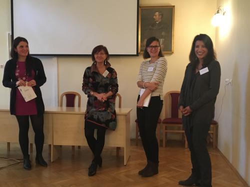 Konfliktus kezel+ęs konferencia31