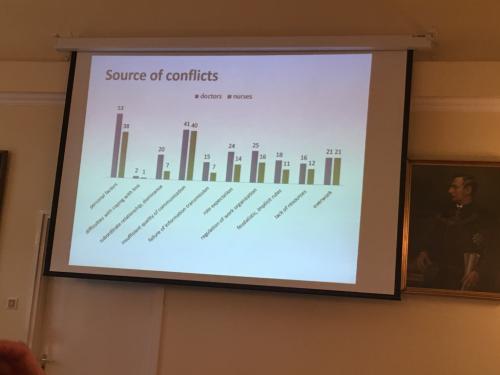 Konfliktus kezel+ęs konferencia32