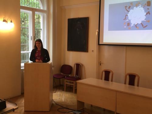 Konfliktus kezel+ęs konferencia40
