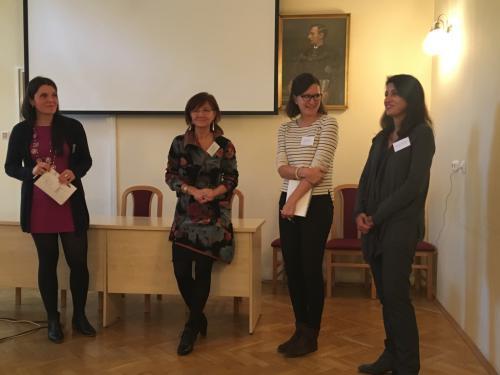Konfliktus kezel+ęs konferencia7
